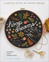 Hoop dreams by Cristin Morgan.
