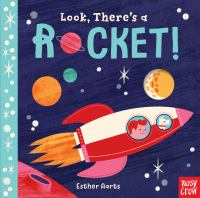 Look, there's a rocket!  Cover Image