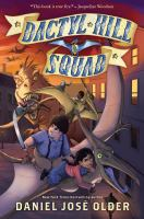 Dactyl Hill Squad. Book one  Cover Image