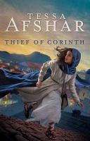 Thief of Corinth Book cover