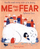 Me and my fear Book cover