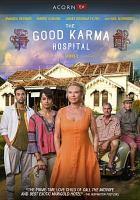 Go to record The Good Karma Hospital. Series 2.