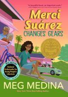 Merci Suárez changes gears  Cover Image