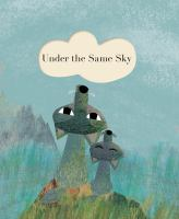 Under the same sky  Cover Image