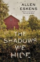 The shadows we hide Book cover