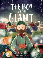 The boy and the giant Book cover