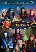 Descendants ; Descendants 2 Book cover