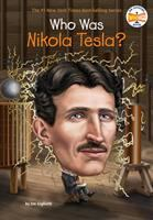 Who was Nikola Tesla?  Cover Image