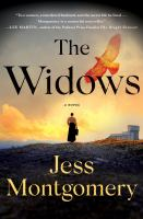 The widows Book cover