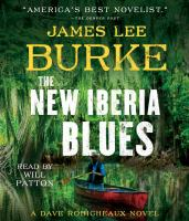 Go to record The New Iberia blues