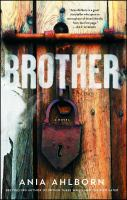Brother : a novel  Cover Image