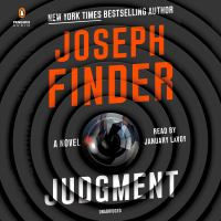 Go to record Judgment : a novel