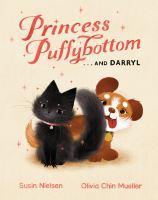Princess Puffybottom... and Darryl Book cover