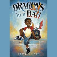 Dragons in a bag  Cover Image