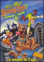 What's new Scooby-Doo? Complete 1st season Book cover