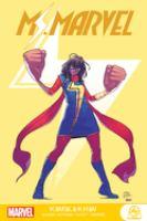 Go to record Ms. Marvel : Kamala Khan