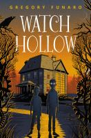 Watch Hollow Book cover