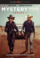 Mystery Road. Series 1  Cover Image