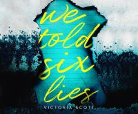 We told six lies Book cover