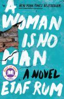 A woman is no man : a novel  Cover Image