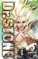 Dr. Stone Book cover