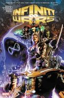Infinity wars  Cover Image