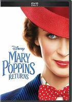 Mary Poppins returns by Disney presents ; a Lucamar/Marc Platt production ; a Rob Marshall film ; produced by John DeLuca, Rob Marshall, Marc Platt ; screen story by David Magee & Rob Marshall & John DeLuca ; screenplay by David MaGee ; directed by Rob Marshall.