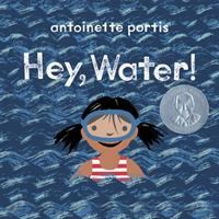 Hey, water!  Cover Image