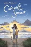 Caterpillar summer Book cover