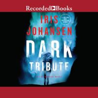 Dark Tribute  Cover Image