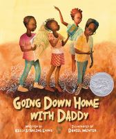Going down home with Daddy Book cover
