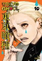 Tokyo ghoul, vol. 10  Cover Image