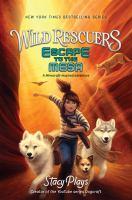 Escape to the mesa Book cover