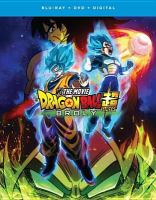 Go to record Dragon ball super. Broly
