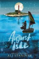 August Isle by Ali Standish.