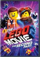 The LEGO movie 2.