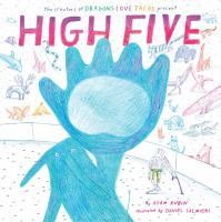 High five Book cover