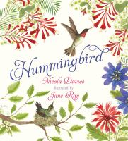 Hummingbird Book cover