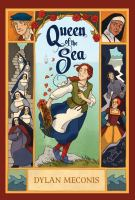Queen of the sea Book cover