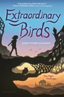 Extraordinary birds by by Sandy Stark-McGinnis.