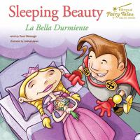 Sleeping Beauty = La bella durmiente