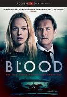 Blood  Cover Image