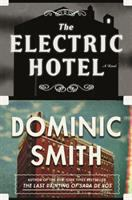 The electric hotel Book cover