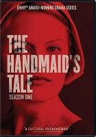 The handmaid's tale. Season two  Cover Image