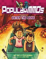 Enter the mine Book cover