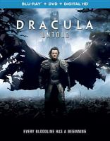 Go to record Dracula untold