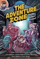 Go to record The adventure zone. Volume 2, Murder on the Rockport Limit...