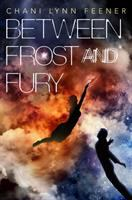 Between frost and fury Book cover
