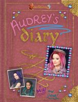 Audrey's diary  Cover Image