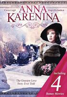 Hollywood greats ; the strange love of Martha Ivers ; William Shakespeare's as you like it ; the magic sword ; patterns ; Leo Tolstoy's Anna Karenina.
